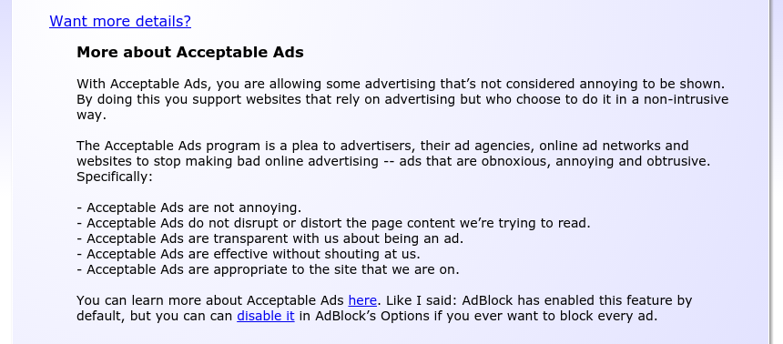 Acceptable Ads1